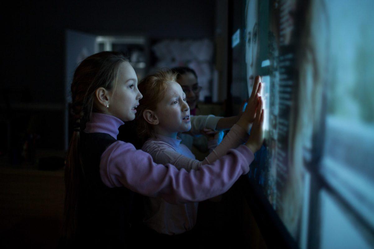 Лаборатория детского кино «АЦТ-фильм»